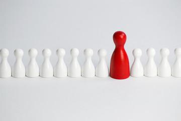 Figuren / Führungskraft