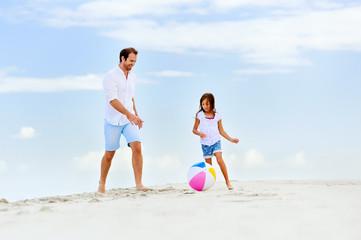 fun father daughter