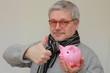 Sparen bei Gesundheitskosten - Save for medical expenses