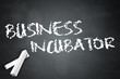 "Blackboard ""Business Incubator"""