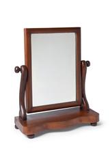 Mirror, Tabletop Vanity Mirror