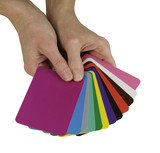 Colour Therapy Cards
