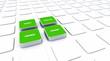 Pad Konzept Grün - Markt Analyse Chance Lösung 2