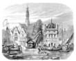 Haarlem (Holland) - 19th centuru - A View