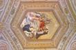 Vatican Basilica details