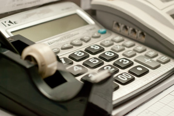 store calculator