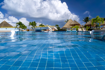 Resort Pool