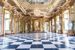 Hall of Ambassadors in Queluz National Palace, Portugal - 50223719