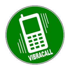 Obbligo vibracall - togliere suoneria