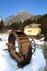 Servoz - Gorges de la Diosaz - Chamonix Mont-Blanc