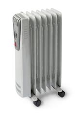 Radiator, Electric Heater