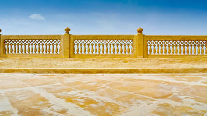 Jaisalmer Terrace
