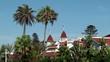 Hotel Del Coronado. San Diego, California, USA
