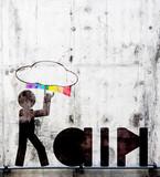 rain man sign