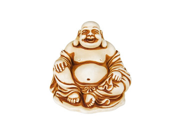 Hotei/laughing Buddha, god of happiness and prosperity