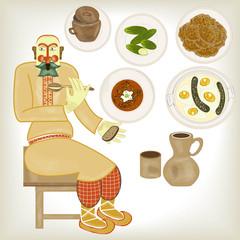 Belarusian cuisine