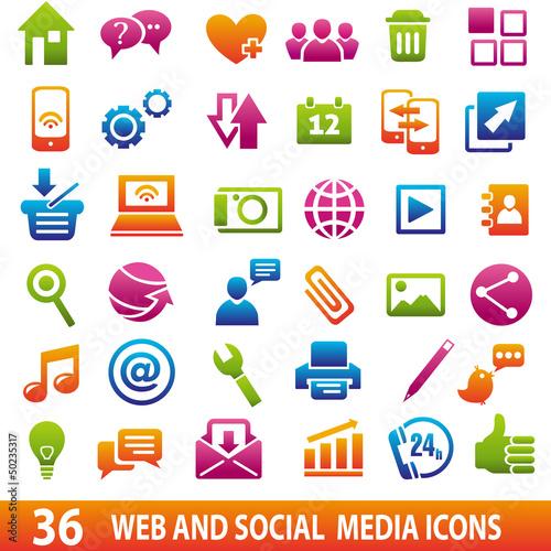 MediaiconsWeb