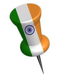 Pinnadel Indien