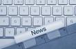 News keyboard and folder