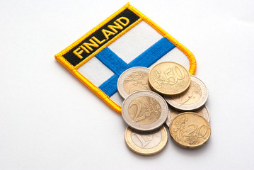 finnish money