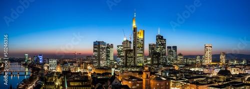 Frankfurt Miasta
