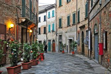 Lucignano, Arezzo - Toscana