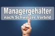 Managergehalt