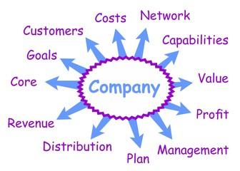 Company abstract