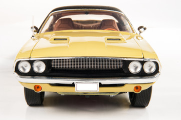 challenger R/T - 1970
