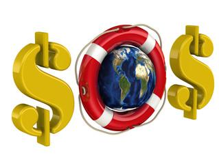 Мировой экономический кризис. Концепция