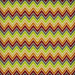 Chevron geometric seamless pattern,