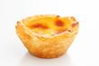 Custard Pies over white