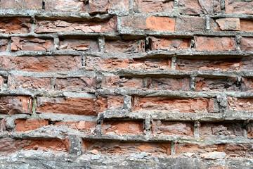 Ruined Wall Pattern