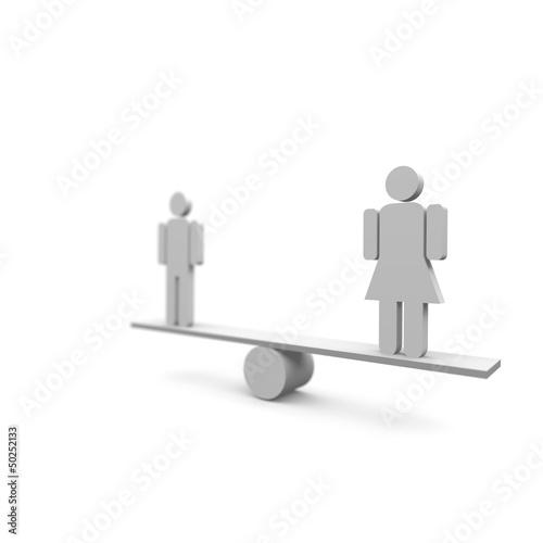 gender, gleichberechtigung, geschlechterrolle, mann, frau,