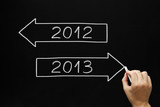 Going Ahead to Year 2013