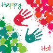 Happy Holi!