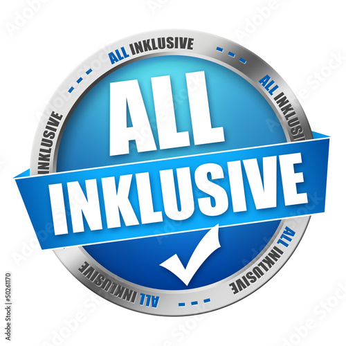All Inklusive Button