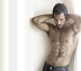 Hot guy