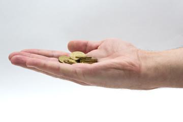 Маленький доход в.2