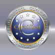 Qualitaetssiegel blau Certified 2