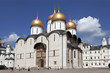 Uspensky Cathedral of the Moscow Kremlin