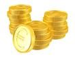 Euro - Goldmünzen