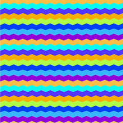 Summer pastel pattern
