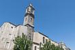 Church of Saint Paul at Bourdeaux, France