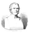 Bust : Man - 19th century