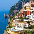Positano, italy. Amalfi Coast