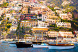 Positano, Costiera Amalfitana