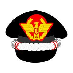 Carriera - Berretto da Generale dei Carabinieri