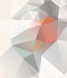Light  Geometric background vector eps 10