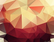 Soft Vector geometric background with gradients lines, different